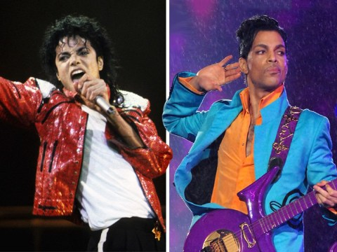 Michael Jackson and Prince's ghosts 'request from beyond the grave' that their duet gets released