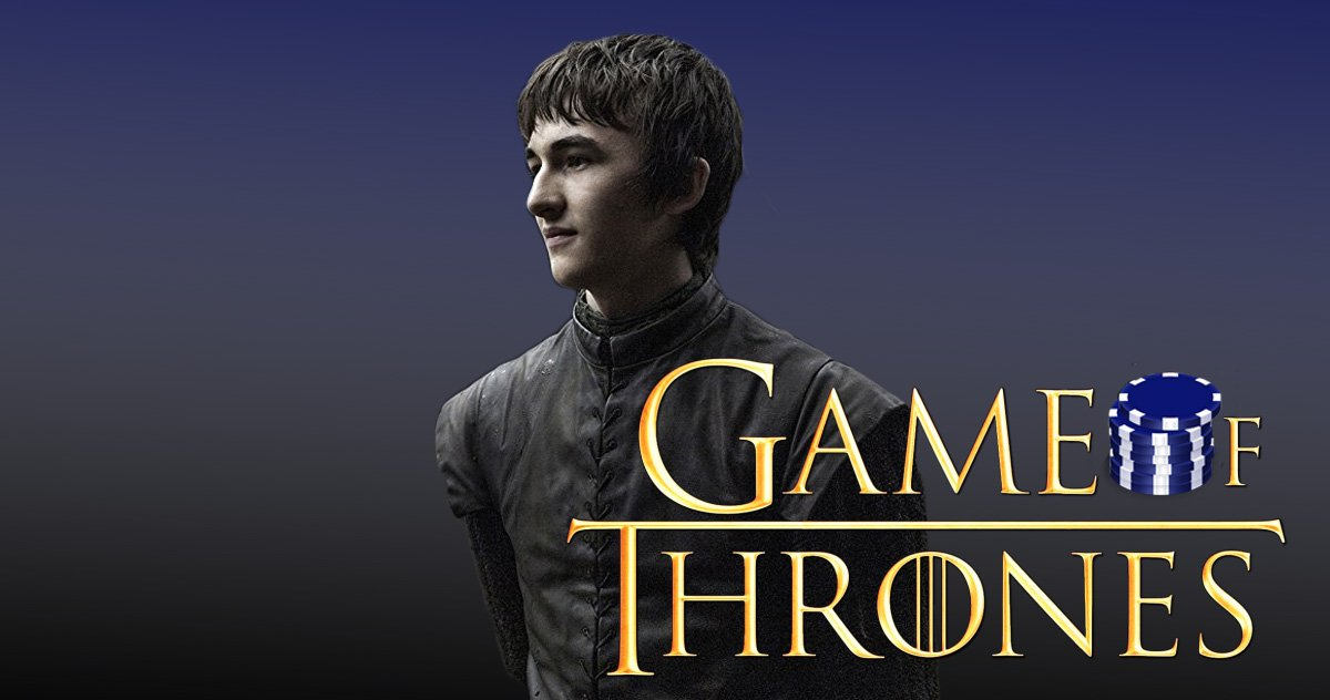 Game Of Thrones series eight betting suspended after a tonne of Bran Stark bets prompt suspicions there's been a leak