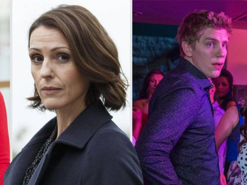 Emmerdale, Suranne Jones and This Morning lead winners at TRIC Awards 2018