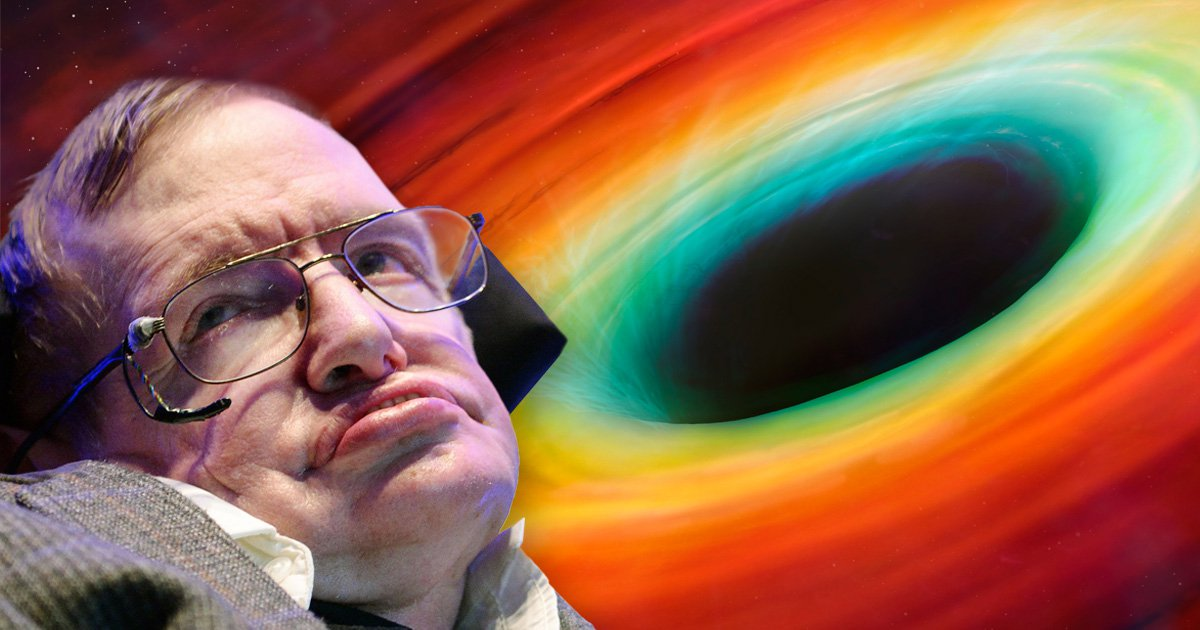 Professor Stephen Hawking's contributions to the world went far beyond science