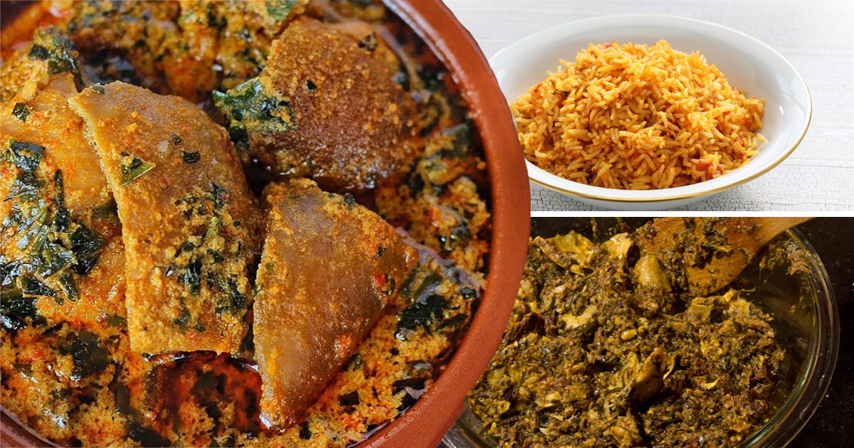 10 of the best Nigerian restaurants in London