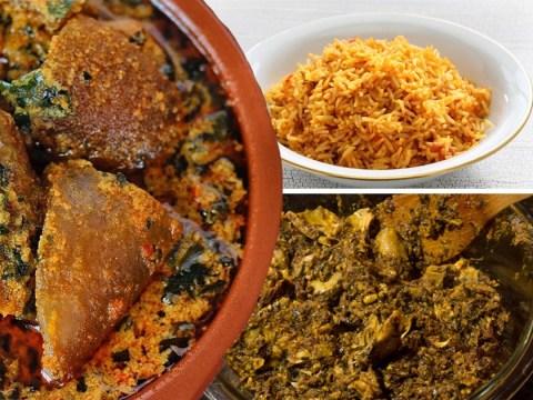 10 of the best Nigerian restaurants in London