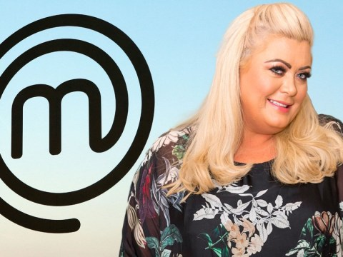 Gemma Collins 'offered place on MasterChef as compensation for stage door fall'