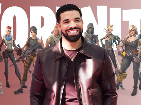 Drake gives $5,000 to Ninja after winning match on Fortnite