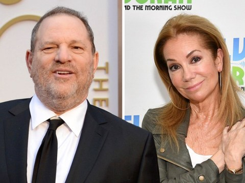 Kathie Lee Gifford defends 'friend' Harvey Weinstein: 'Being a jerk isn't the same as being a rapist'
