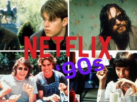 6 of the best 90s movies to watch on Netflix today