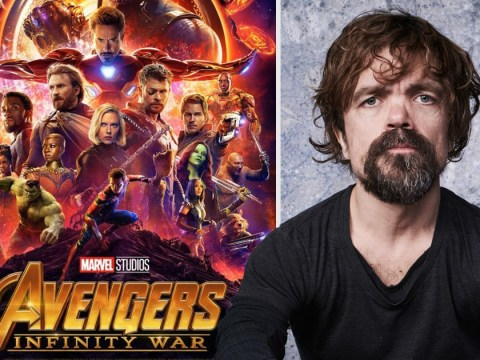 Game Of Thrones' Peter Dinklage will appear in Avengers: Infinity War – but which side will he be on?