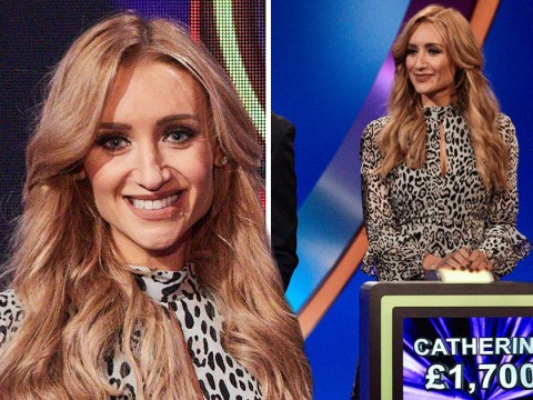 Catherine Tyldesley reveals her tactics for crying on Coronation Street: 'Think of dead dogs'