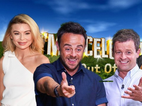 ITV bosses 'desperate to scoop A-list names for I'm A Celebrity' but will they need a new host too?