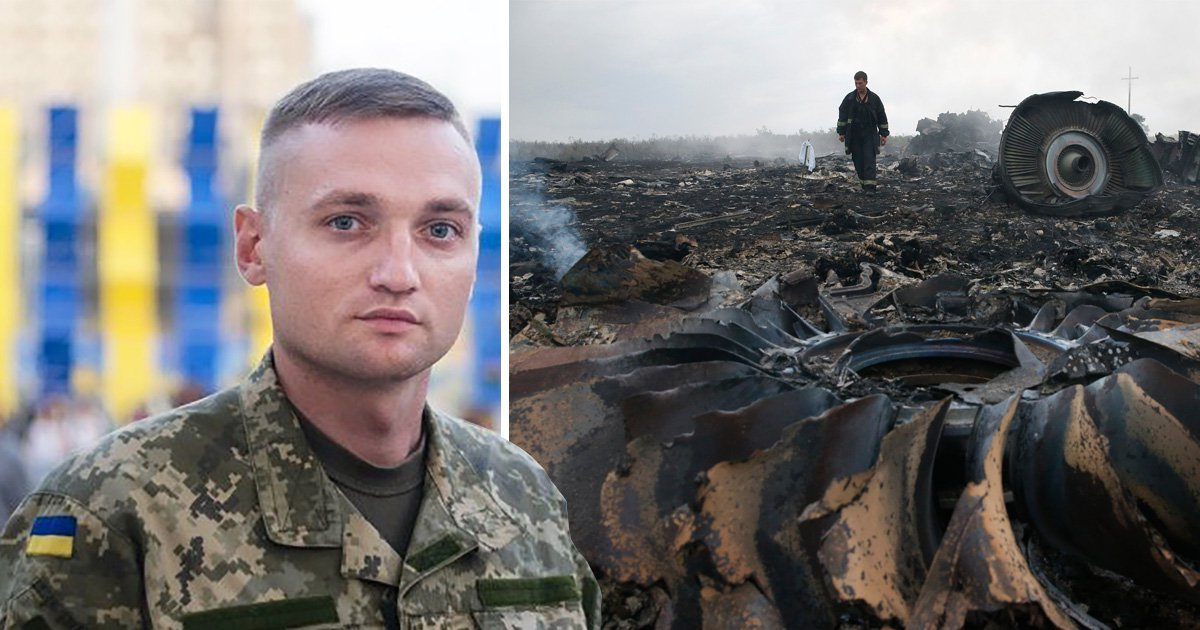 Pilot Russia blamed for shooting MH17 down 'found dead at home'