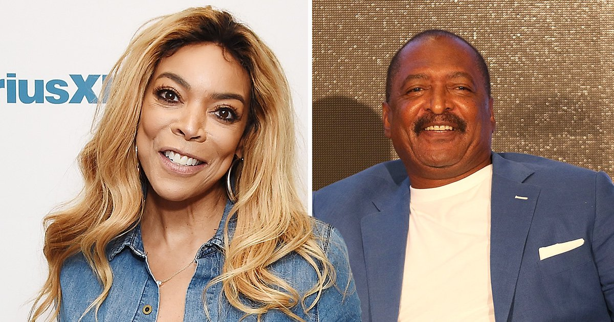 Beyonce's dad Mathew Knowles to face Wendy Williams in showdown as she savagely shades Destiny's Child