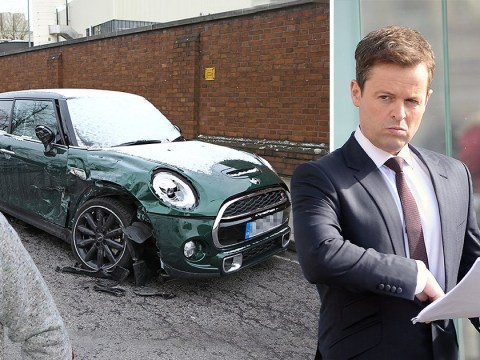 Declan Donnelly left 'devastated' by Ant McPartlin's drink driving arrest and return to rehab