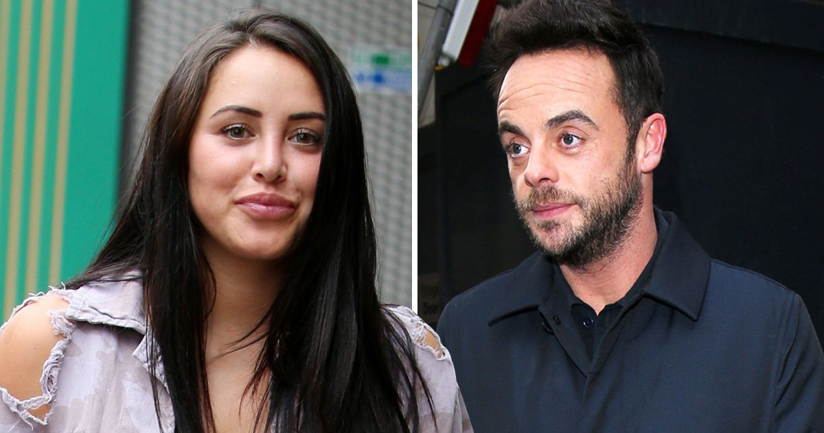 Marnie Simpson defends Ant McPartlin over drink driving arrest as he confirms return to rehab