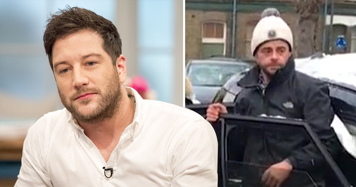 Matt Cardle blames Ant McPartlin's drink drive arrest on lack of support after rehab