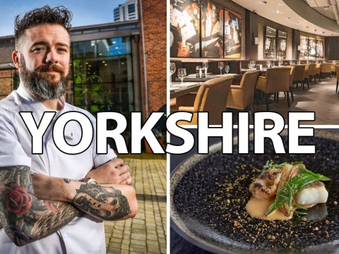 10 of the best places to eat in Yorkshire