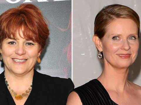 Cynthia Nixon branded an 'unqualified lesbian' by New York Council member after announcing Governor bid