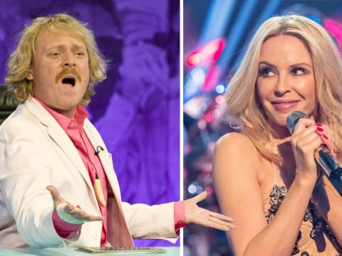 Keith Lemon reveals his ideal Celebrity Juice guest and why 'guarded' Katie Price was his least favourite