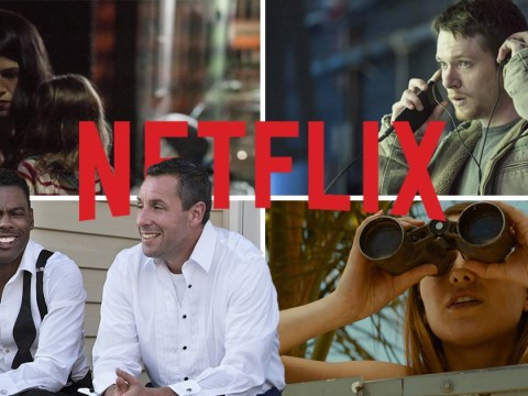 10 new movies to watch on Netflix this April