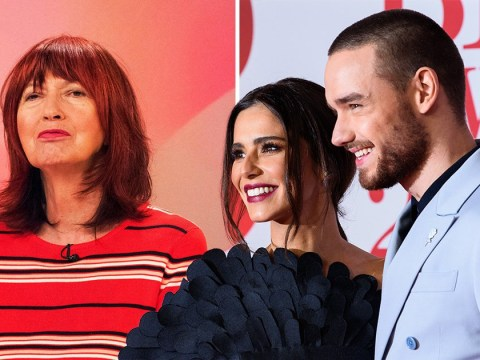 Janet Street-Porter slams Cheryl and Liam Payne's relationship: 'It's about image'