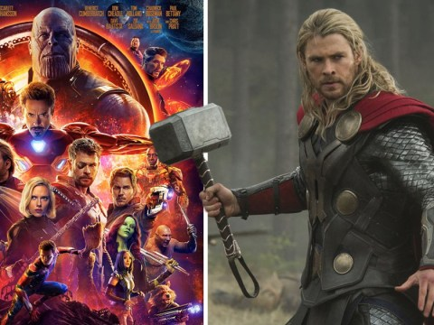 Has the start of Avengers: Infinity War already been revealed in Age of Ultron?