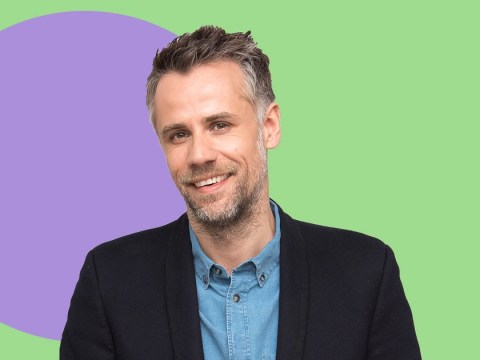 Ex Blue Peter star Richard Bacon, 42, diagnosed with ADHD after he 'began losing control of life'