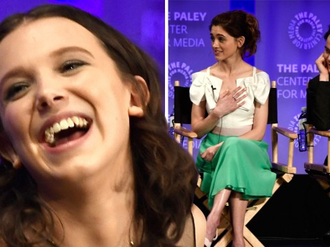 Stranger Things series three spoilers: Mike and Eleven's relationship 'can never be simple'