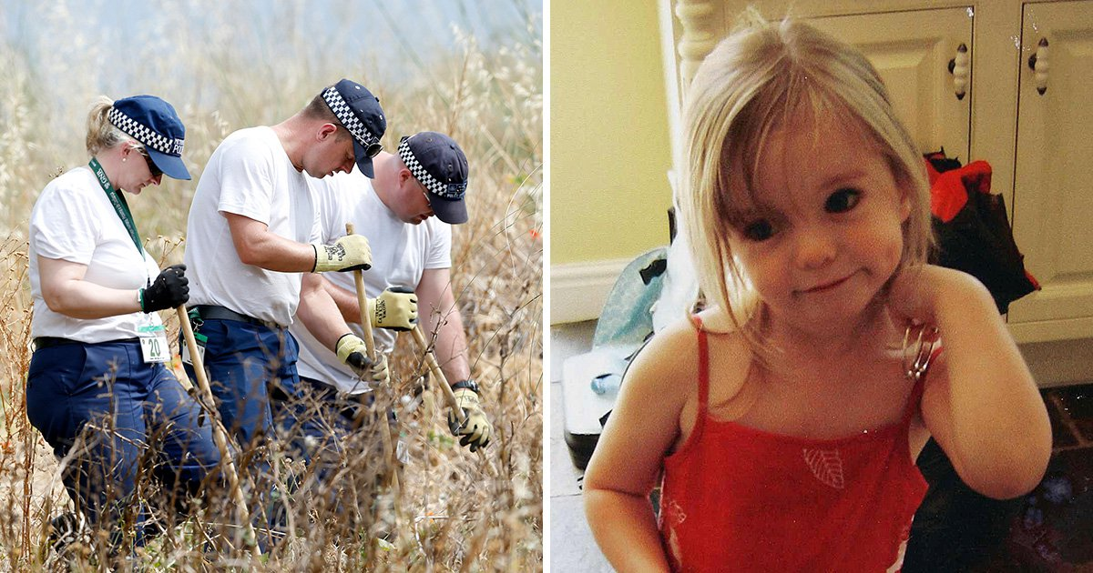 Madeleine McCann detectives to get more funding to fund Operation Grange