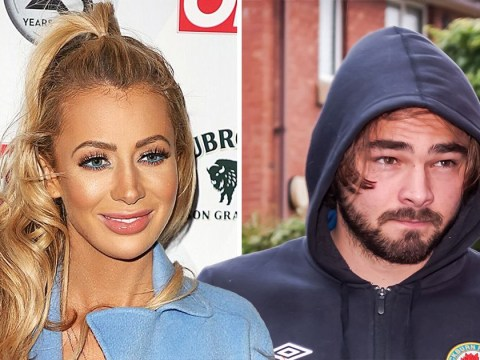 Olivia Attwood vows she's single after rumours she reunited with ex Bradley Dack