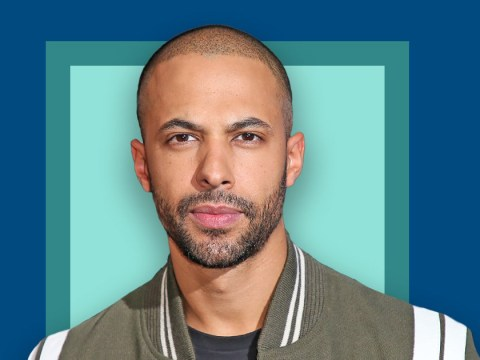 'I've witnessed it first hand': Marvin Humes opens up about his family's ordeal with cancer