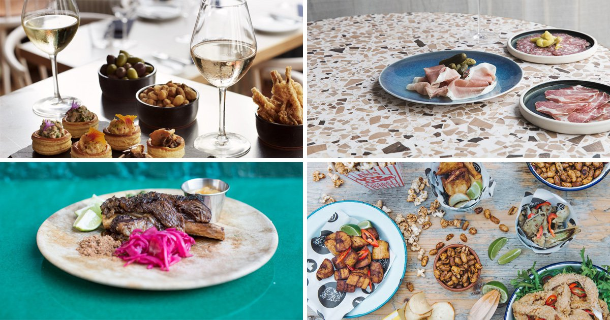 Where to eat in London: 7 new restaurants and 6 recent openings to try this April