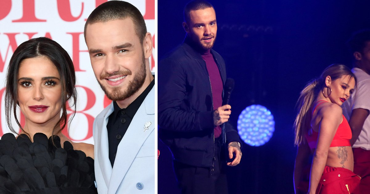 Liam Payne cosies up with Cheryl lookalike in Dubai amid 'split' speculation