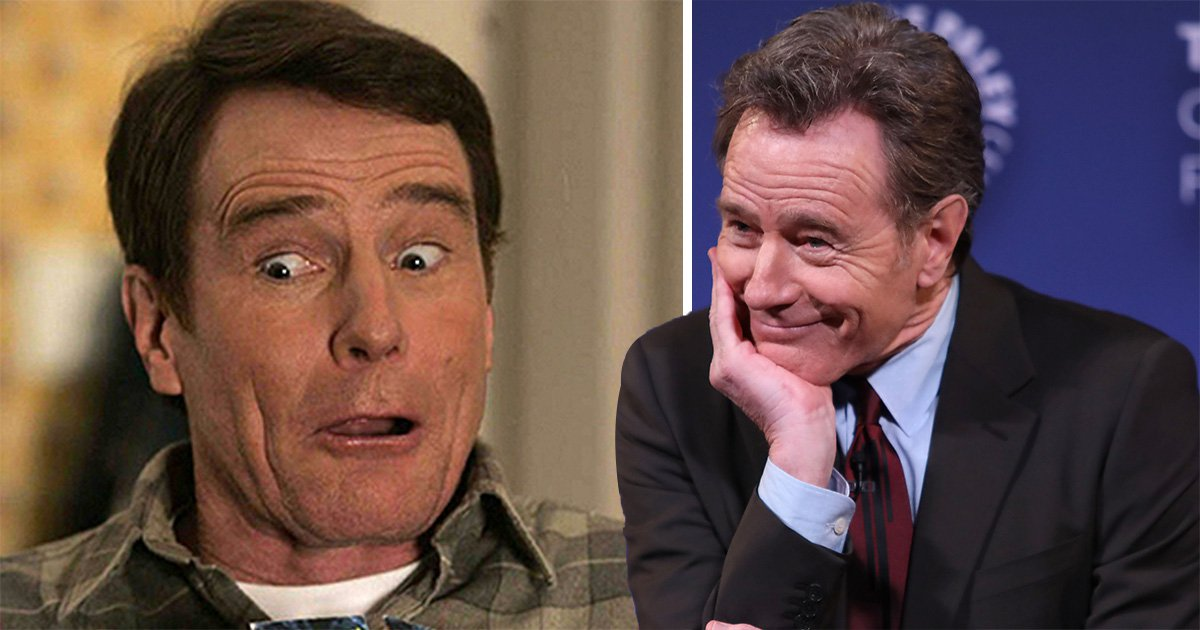 Bryan Cranston is keen for Malcolm in the Middle reunion: 'I'm curious as to what happened to them'
