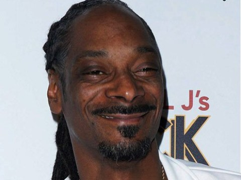 Snoop Dogg gets sassy as he explains why he's entered gospel music