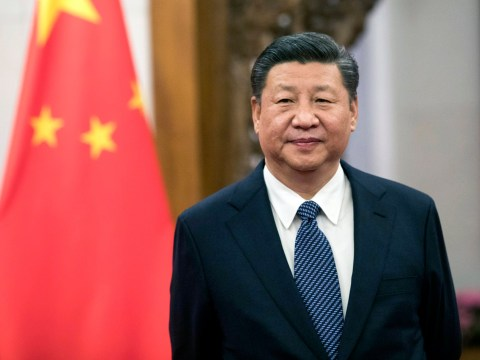 China branded a 'global disinformation superpower' by new report