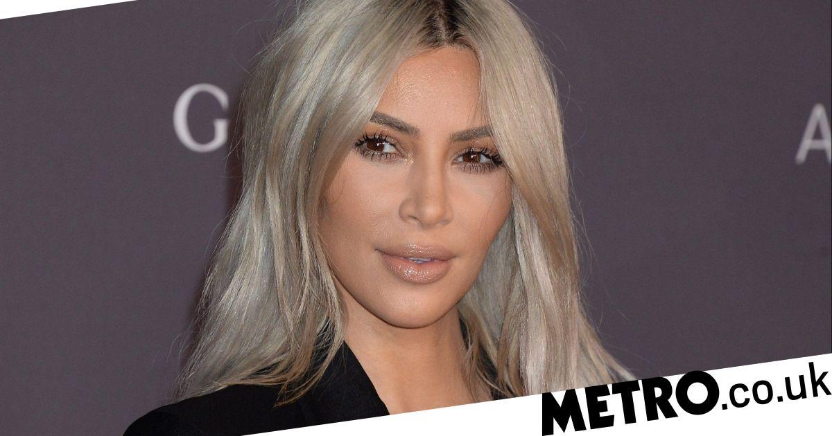 Kim Kardashian News cover image