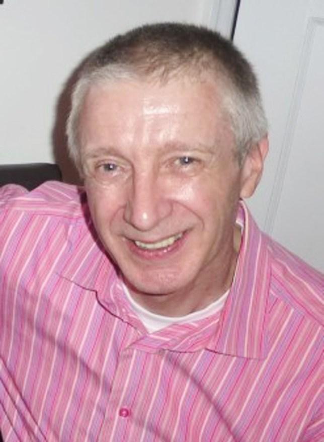 LGBT campaigner murder