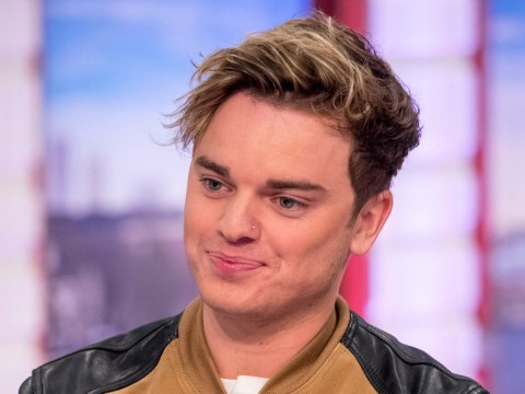 Jack Maynard recalls 'horrible' experience being removed from I'm A Celebrity after homophobic tweets