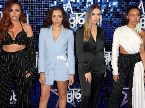 Jesy Nelson forced to deny Little Mix split rumours ahead of fifth album