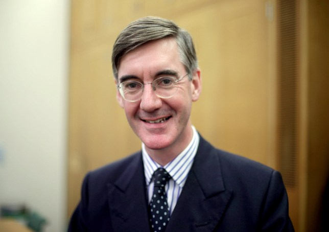 File photo dated 05/09/17 of Tory MP Jacob Rees-Mogg, who has admitted that he was wrong to claim Labour leader Jeremy Corbyn voted against the Good Friday Agreement. PRESS ASSOCIATION Photo. Issue date: Thursday March 1, 2018. The arch-Brexiteer came under fire for making the incorrect statement on Channel 4 News as he defended his stance on EU withdrawal and the Northern Irish border issue. See PA story POLITICS Rees-Mogg. Photo credit should read: Yui Mok/PA Wire
