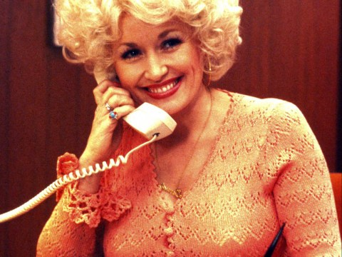 Dolly Parton is ready for a 9 To 5 sequel as original stars sign on to new film