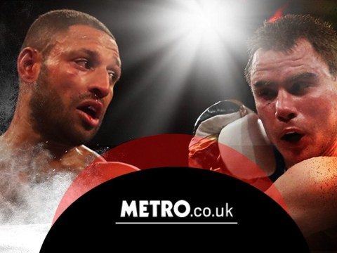 Kell Brook vs Sergey Rabchenko Big Fight Preview: Brook to battle much more than just Rabchenko in Sheffield
