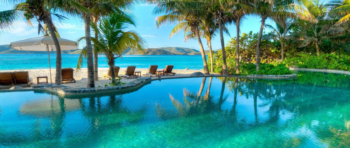 Richard Branson is looking for a new PA to move over to Necker Island