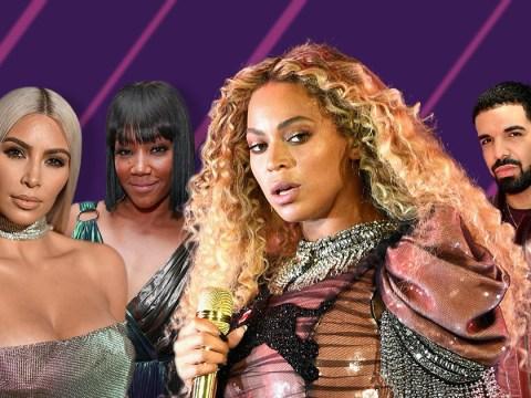 How Beyonce 'dropped some sneaky shade' at Kim Kardashian, Drake and Tiffany Haddish in Top Off rap verse