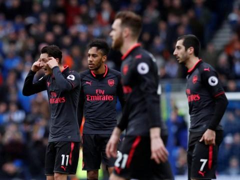 Josh Kroenke warns Arsenal must face reality or risk long term damage amid Arsene Wenger speculation