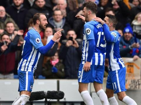 Brighton vs Tottenham TV channel, live stream, kick-off time, date, odds and team news