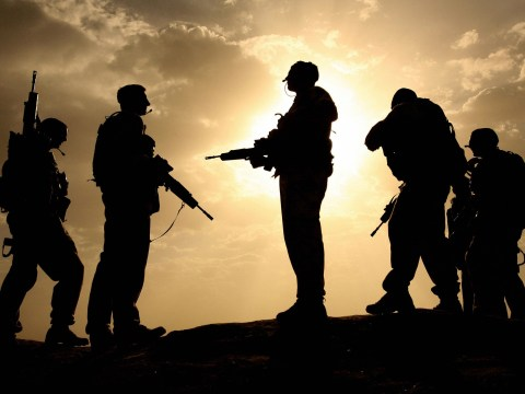 NHS to launch new mental health service for soldiers