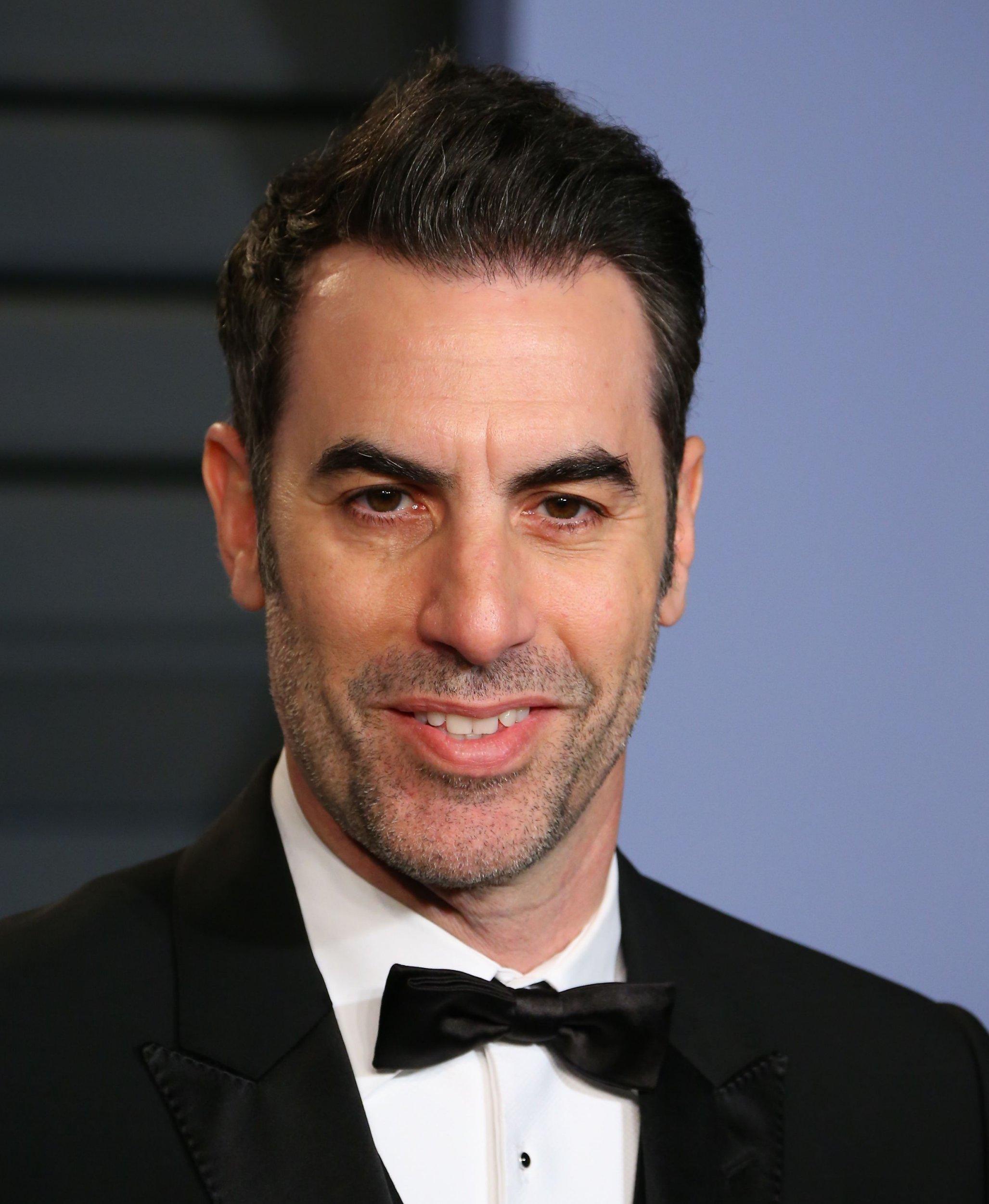 Sacha Baron Cohen returns to TV to play Israeli spy in new Netflix thriller