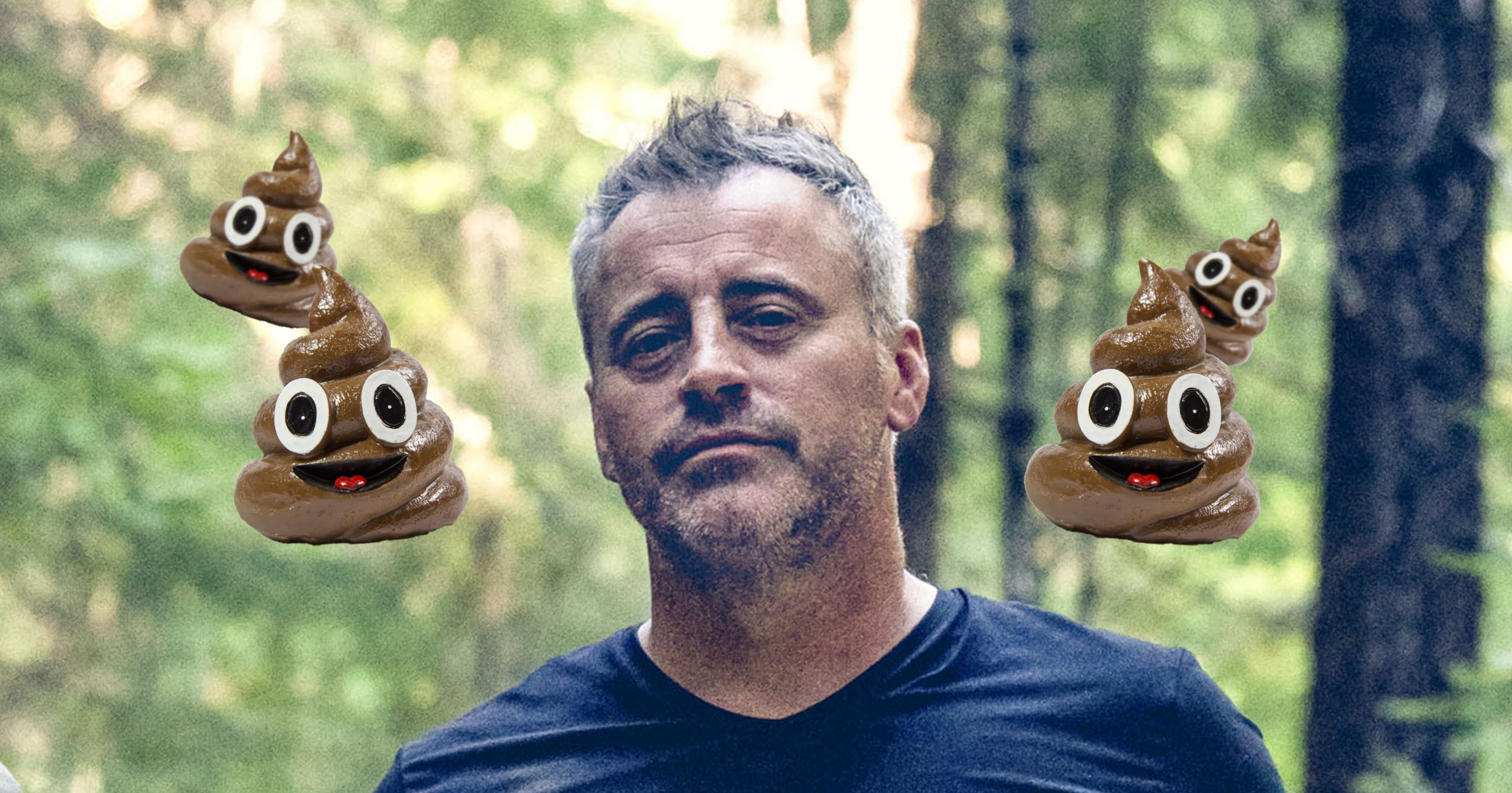 Top Gear viewers are up in arms over Matt LeBlanc sniffing 'Big Foot's sh*t'