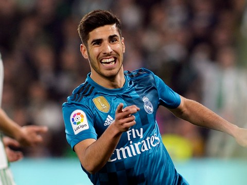 Marco Asensio targets Real Madrid stay despite transfer links to Chelsea and Manchester United