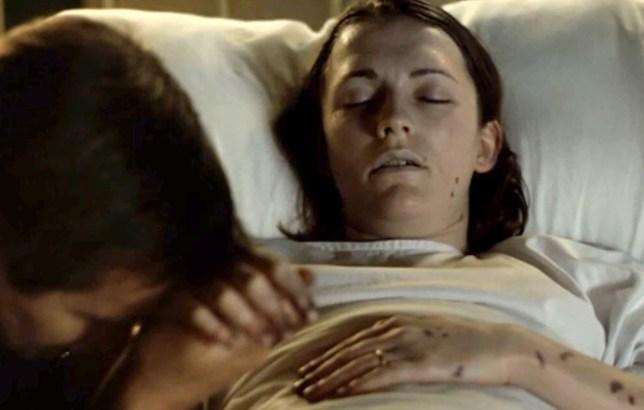 Picture: BBC Call The Midwife kills off Barbara
